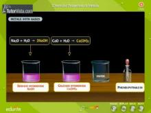 Embedded thumbnail for Chemical Properties Of Metals