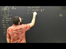 Embedded thumbnail for Projectile Motion - எரிய இயக்கம் Part 4